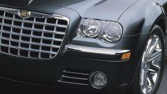 Anteprima: Chrysler 300C - Immagine: 10