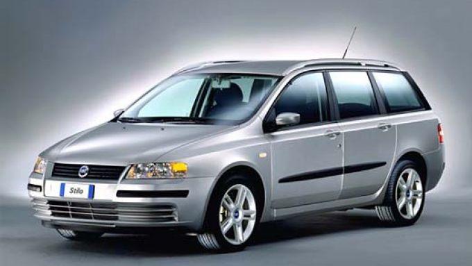 Immagine 0: FIAT Stilo station wagon