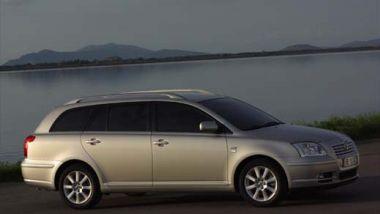 Listino prezzi TOYOTA Avensis Wagon