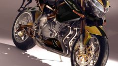 Benelli TNT Cafè Racer & Titanium - Immagine: 1