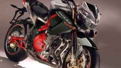 Benelli TNT Cafè Racer & Titanium - Immagine: 2