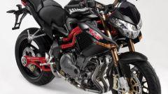Benelli TNT Cafè Racer & Titanium - Immagine: 6