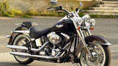 Harley 2005 - Immagine: 14