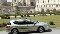 Immagine 23: Peugeot 407 SW HDi