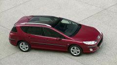 Immagine 27: Peugeot 407 SW HDi