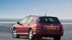 Immagine 30: Peugeot 407 SW HDi