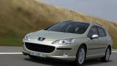 Immagine 34: Peugeot 407 SW HDi