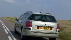 Immagine 18: Peugeot 407 SW HDi