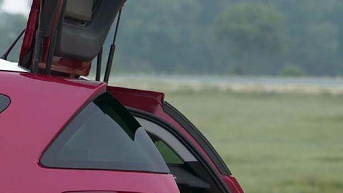 Immagine 2: Peugeot 407 SW HDi