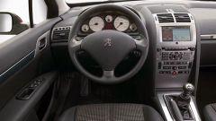 Immagine 4: Peugeot 407 SW HDi