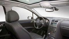 Immagine 5: Peugeot 407 SW HDi