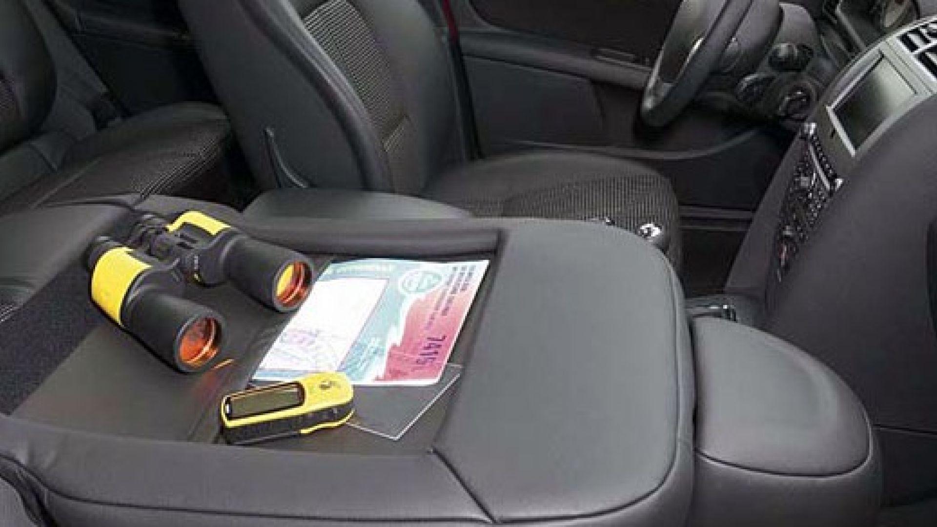 Immagine 6: Peugeot 407 SW HDi