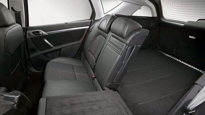 Immagine 7: Peugeot 407 SW HDi