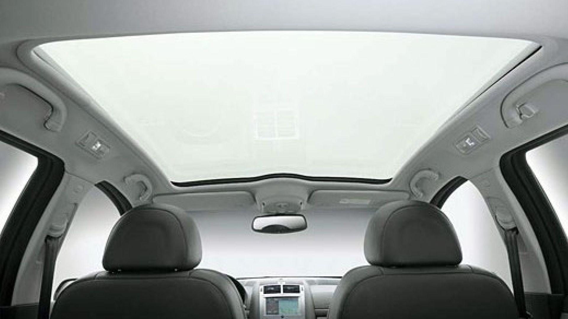 Immagine 9: Peugeot 407 SW HDi