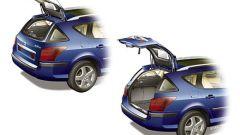 Immagine 16: Peugeot 407 SW HDi