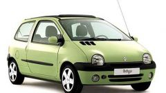 Anteprima:Renault Twingo 2005 - Immagine: 2