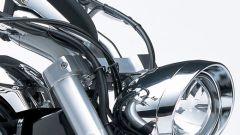 Suzuki VZ800 Black 2005 - Immagine: 7