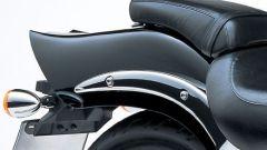 Suzuki VZ800 Black 2005 - Immagine: 2