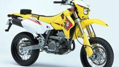 Suzuki DR-Z400 SM 2005 - Immagine: 7