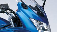 Suzuki GSF 650/S Bandit 2005 - Immagine: 11