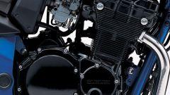Suzuki GSF 650/S Bandit 2005 - Immagine: 3