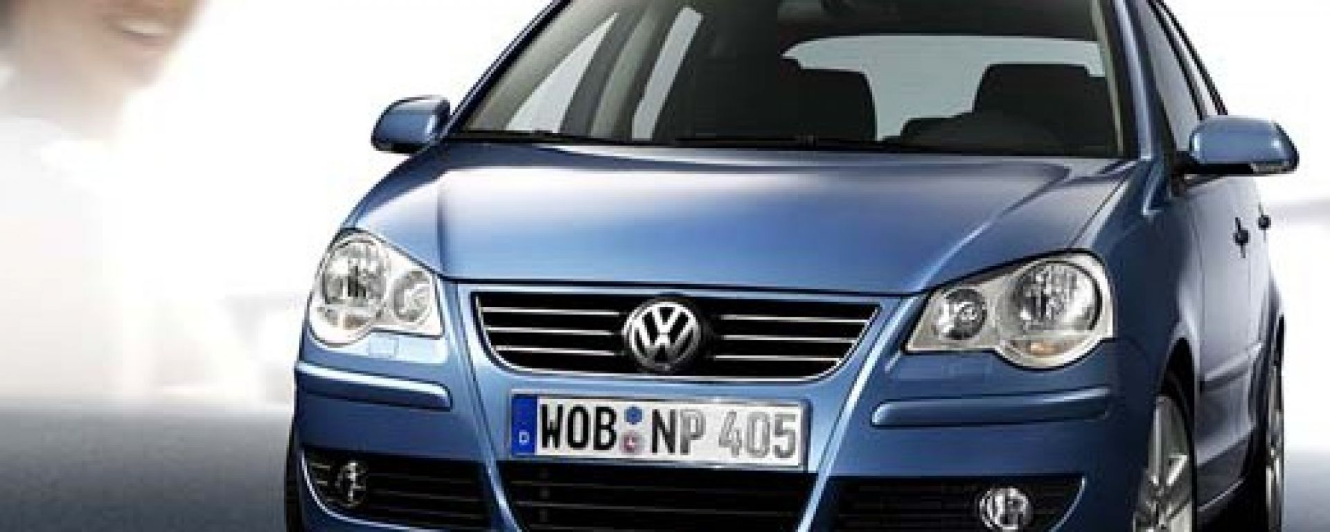 VOLKSWAGEN: i prezzi della nuova Polo