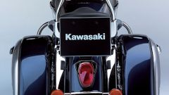 KawasakiVN 1600 Classic Tourer - Immagine: 9