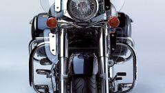 KawasakiVN 1600 Classic Tourer - Immagine: 8