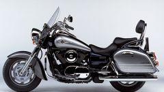 KawasakiVN 1600 Classic Tourer - Immagine: 6