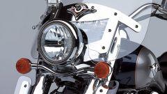 KawasakiVN 1600 Classic Tourer - Immagine: 3
