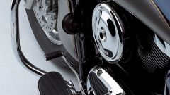 KawasakiVN 1600 Classic Tourer - Immagine: 2