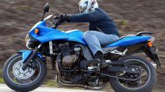 Kawasaki Z 750 S - Immagine: 21