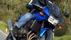 Kawasaki Z 750 S - Immagine: 27