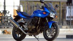 Kawasaki Z 750 S - Immagine: 2