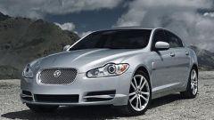 Jaguar XF V6 Diesel S - Immagine: 1