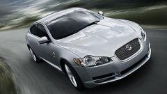 Jaguar XF V6 Diesel S - Immagine: 2