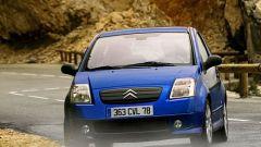 Anteprima: Citroën C2 1.6 VTS - Immagine: 15
