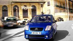 Anteprima: Citroën C2 1.6 VTS - Immagine: 17