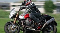 Moto Guzzi V11 Coppa Italia - Immagine: 24
