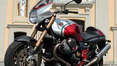 Moto Guzzi V11 Coppa Italia - Immagine: 25