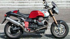 Moto Guzzi V11 Coppa Italia - Immagine: 26