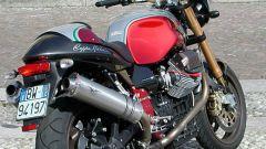 Moto Guzzi V11 Coppa Italia - Immagine: 15