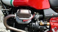 Moto Guzzi V11 Coppa Italia - Immagine: 2