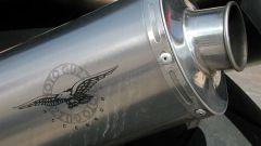 Moto Guzzi V11 Coppa Italia - Immagine: 4