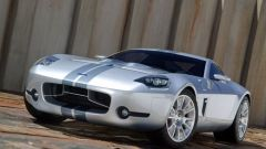 Ford Shelby GR-1 Concept - Immagine: 12