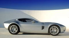 Ford Shelby GR-1 Concept - Immagine: 11