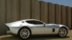 Ford Shelby GR-1 Concept - Immagine: 4
