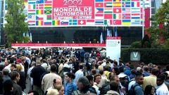 Salone di Parigi 2004 - Immagine: 2
