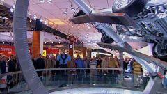 Salone di Parigi 2004 - Immagine: 3