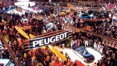 Salone di Parigi 2004 - Immagine: 4